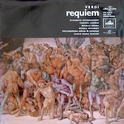 Verdi - Requiem (Dupla LP)