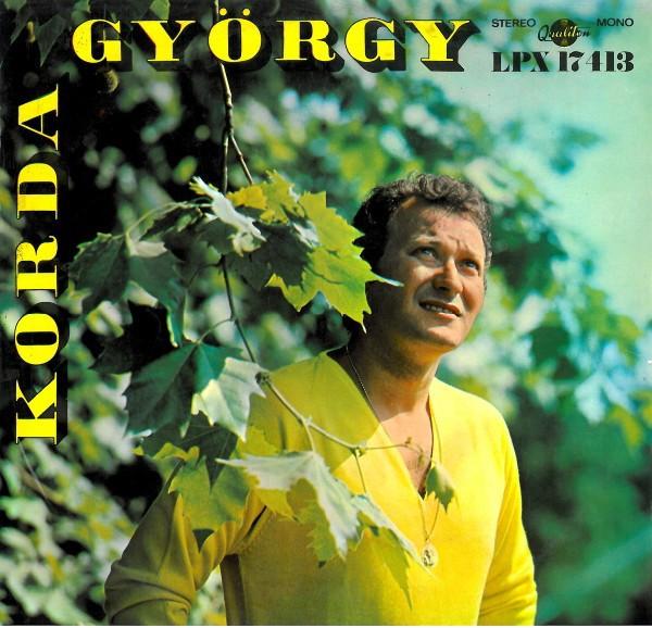 Korda György - Korda György