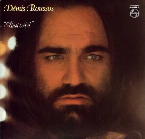 Démis Roussos - Ainsi soit-il