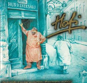 Hofi Géza - Hús-mentesárú