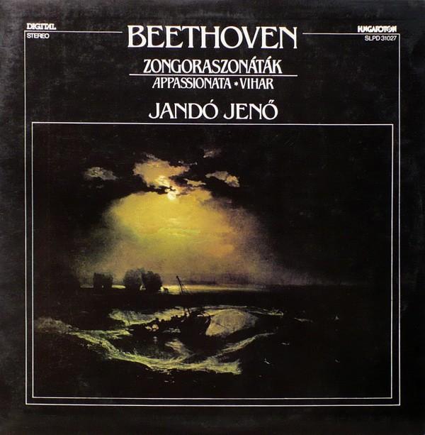 Beethoven - Zongoraszonáták