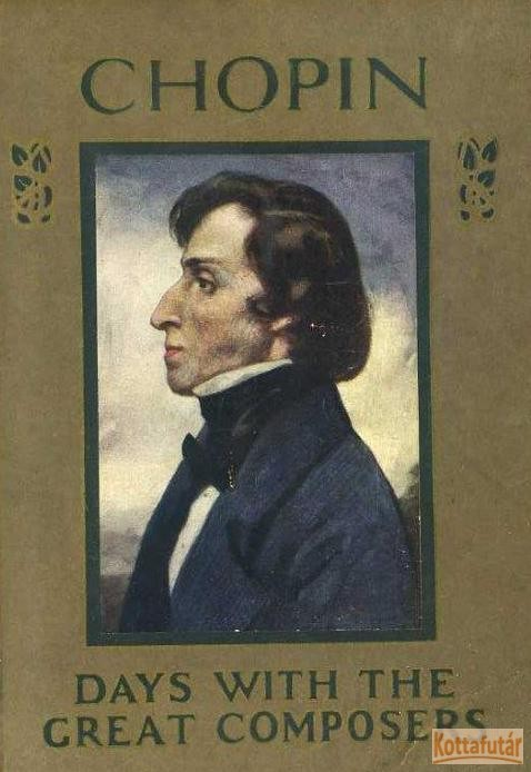 A day with Frédéric Chopin