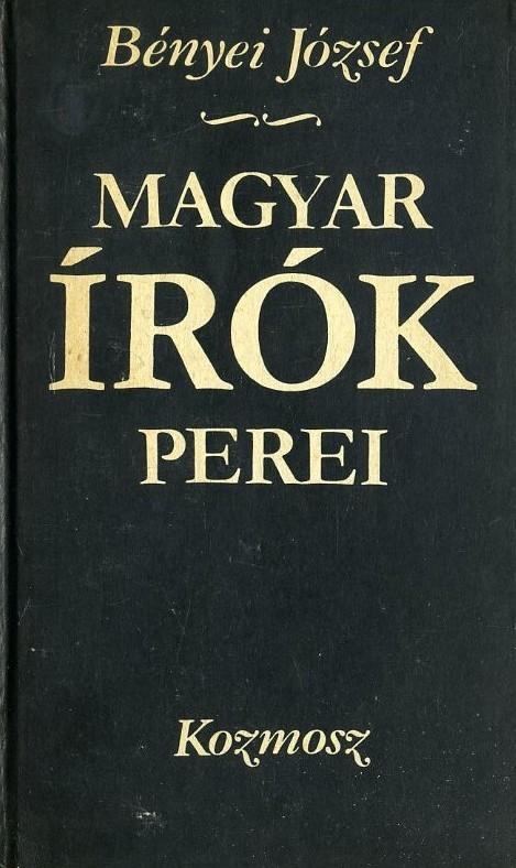 Magyar írók perei