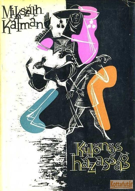 Különös házasság (1961)