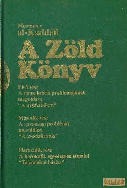 A Zöld Könyv