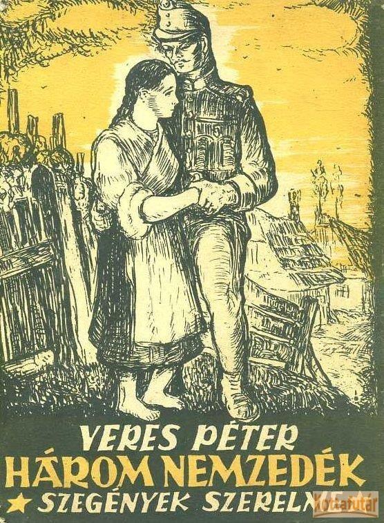 Három nemzedék / II. Szegények szerelme