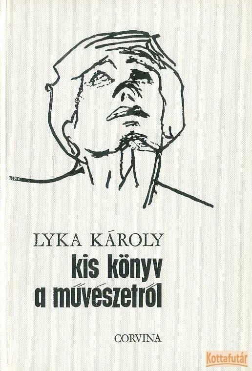 Kis könyv a művészetről (1971)