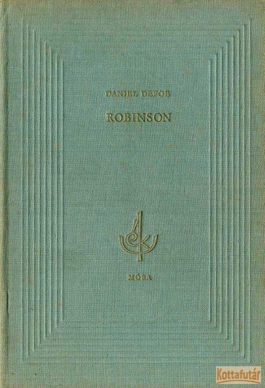 Robinson (1961)