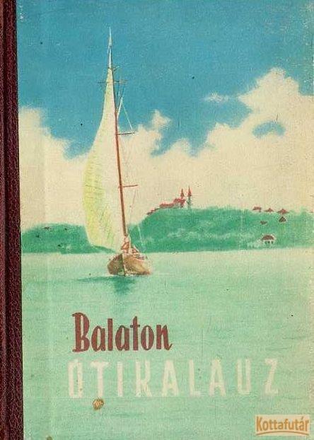 Balaton útikalauz