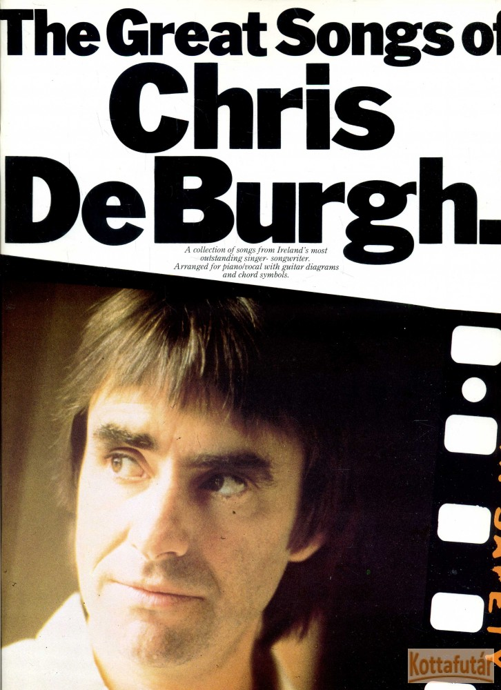 The Great Songs of Chris De Burgh