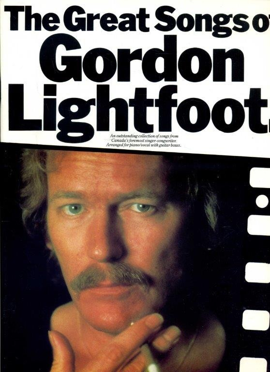 The Great Songs of Gordon Lightfoot