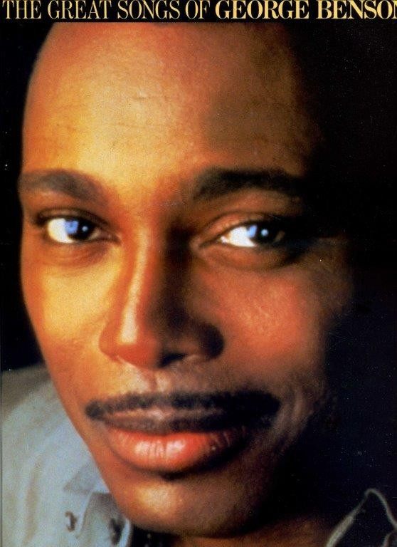 The Great Songs of George Benson