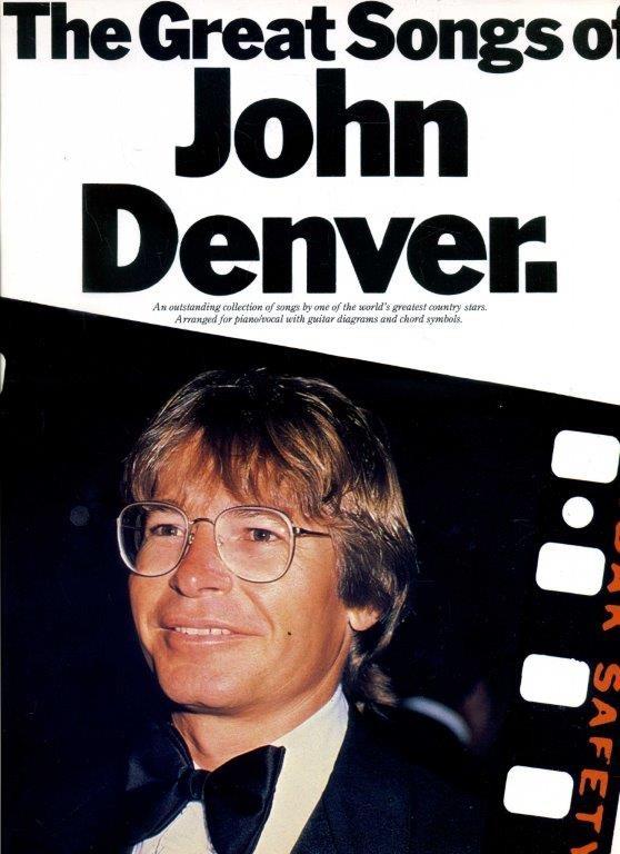 The Great Songs of John Denver
