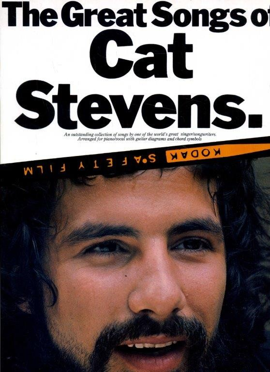 The Great Songs of Cat Stevens