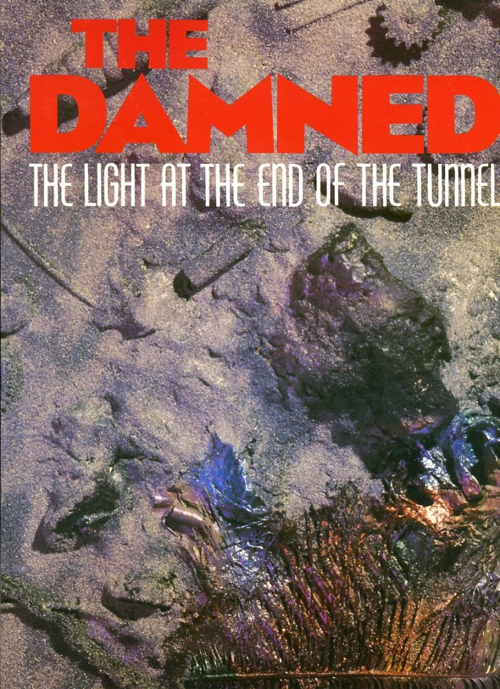 The Damned - The Light at the end of the Tunnel