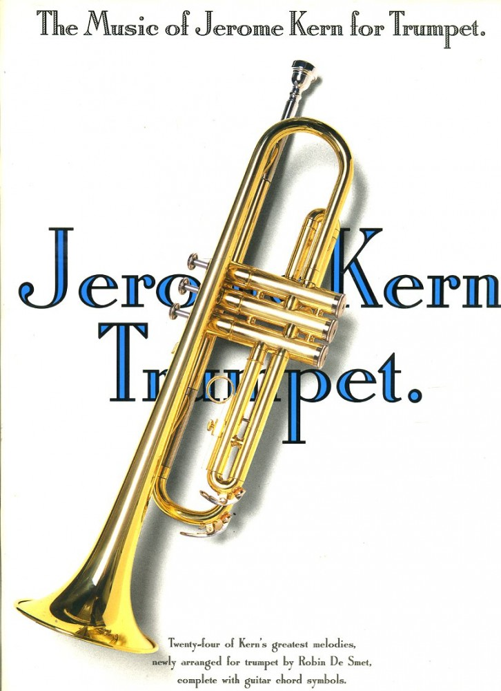 The Music of Jerome Kern for Trumpet