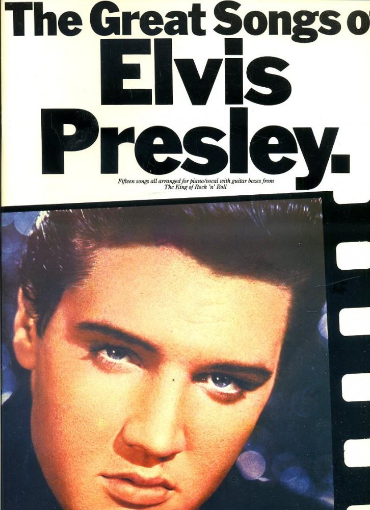 The Great Songs of Elvis Presley