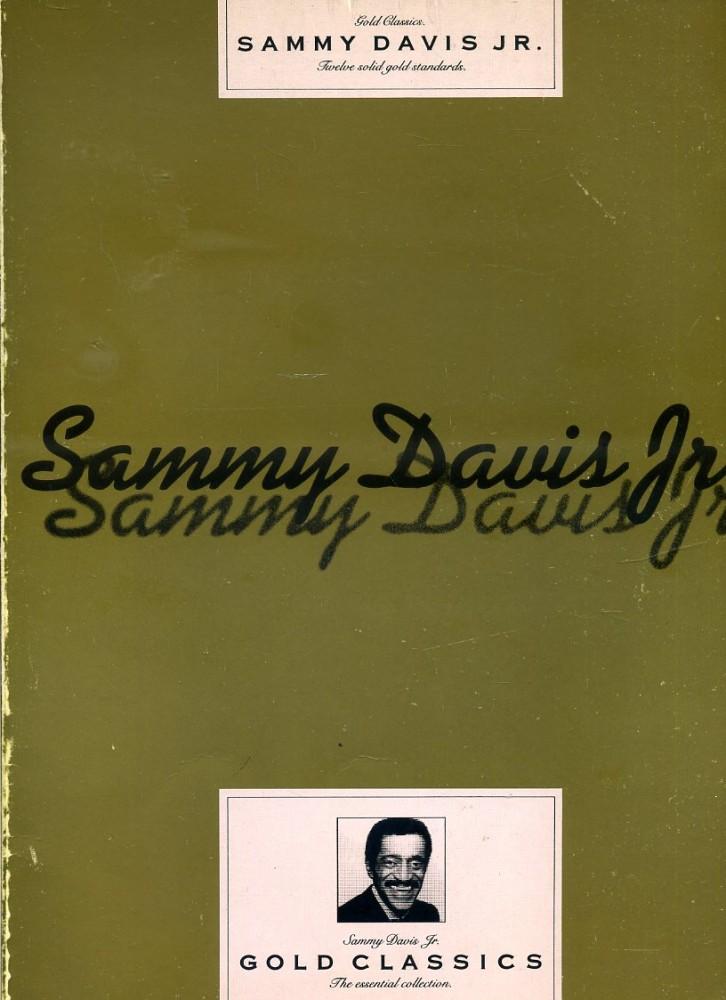 Gold Classic - Sammy Davis Jr.