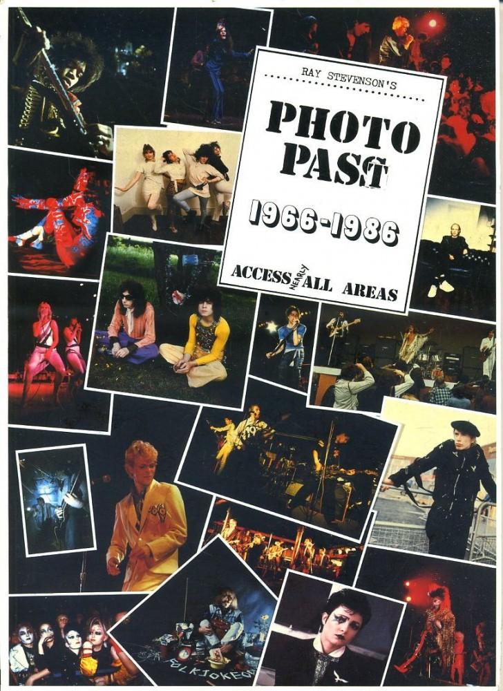Photo Past 1966-1986