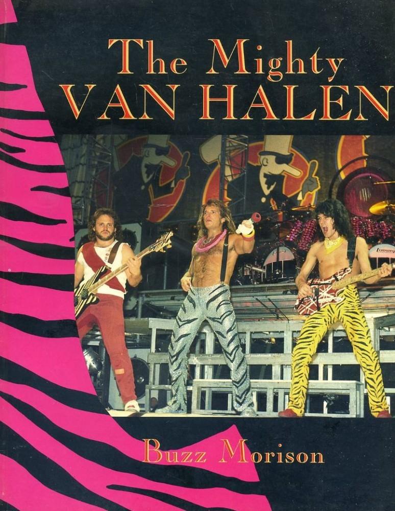 The Mighty Van Halen